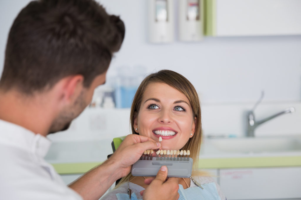 Dentist for Teeth Whitening in Kennewick
